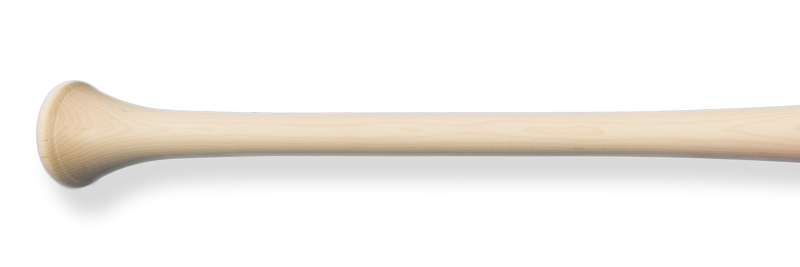 Wood Bat Handle
